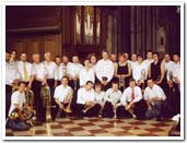 Young Brass in Wien 2004