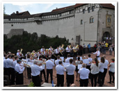 Young Brass in Erfurt 2016